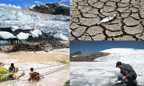 Perú es el tercer país más vulnerable del mundo al cambio climático | Energía renovable | Scoop.it
