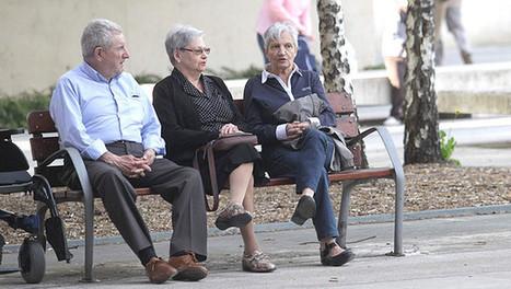 Navarra suma ya 67 parados y pensionistas por cada 100 ocupados | Ordenación del Territorio | Scoop.it