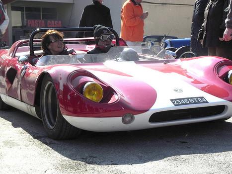Fournier Marcadier 1965