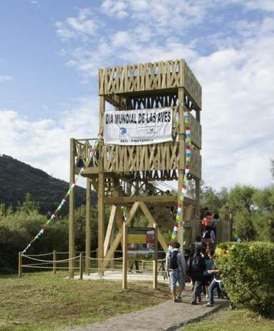 Más de 500 actividades para celebrar el ´Día de las Aves´ - 20minutos.es | Casa NIDO - HOUSE NEST | Scoop.it