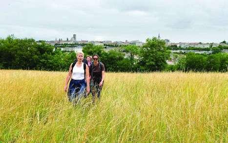 Angoulême: une boucle verte de 18km | ville et jardin | Scoop.it