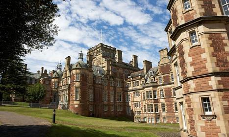 Free tuition in Scotland benefits wealthiest students the most - study | Higher Education and academic research | Scoop.it