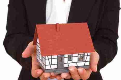 Financer maison et appartement au meilleur taux - Le Blog CompareAgences   NEWS IMMO CompareAgences.com   Scoop.it