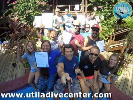 Timeline Photos - PADI Pros - Latin America | Facebook | PADI Scuba Instructor internships | Scoop.it