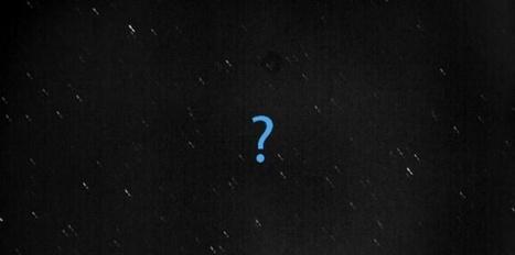 Vous n'auriez pas vu mon astéroïde ? - Sciences et Avenir | Infinity | Scoop.it