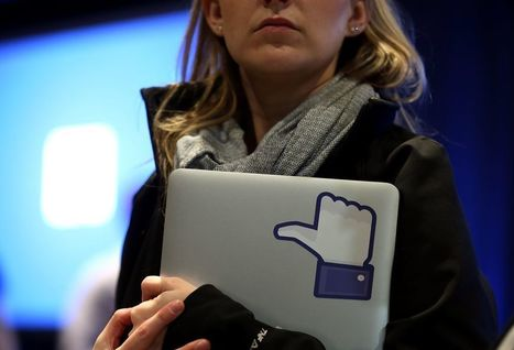 This May Be the Biggest Threat to Facebook | PrivatePractice | Scoop.it