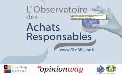 Achats responsables : la professionnalisation est en marche | Achats responsables | Scoop.it
