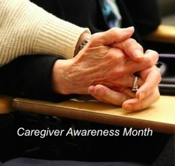 Cargiving Tips | Resources For People Living With A Cancer Diagnosis & Their Families & Care-Partners | Scoop.it