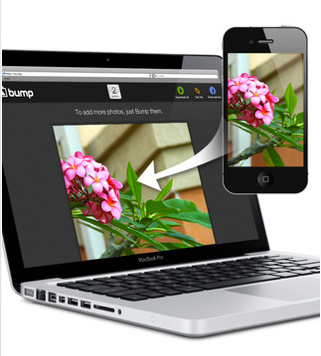 New Update To Bump App Brings Photo Transfers Between iPhone And Computer -- AppAdvice | mrpbps iDevices | Scoop.it