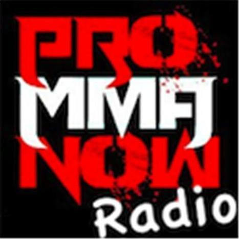 Pro MMA Now Radio Network Online Radio by Pro MMA Now Radio | Bellator MMA | Scoop.it