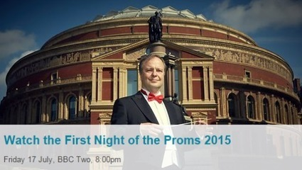 BBC Proms 2015 at Royal Albert Hall, London | London Events & News | Scoop.it