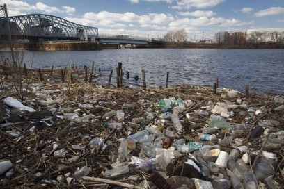 The EPA gets closer to cleaning up one of the nation's most polluted rivers | Sediment Investigation & Remediation | Scoop.it