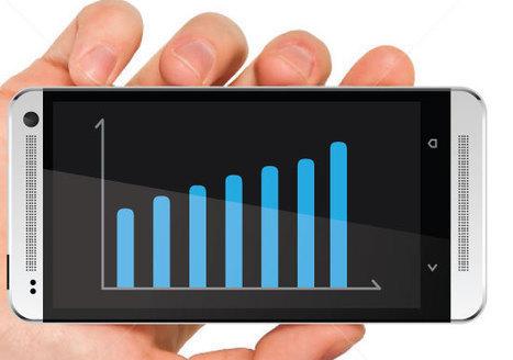 Statistics on Ever Increasing Mobile Usage in Australia   ebPearls   Mobile Application Development   Scoop.it