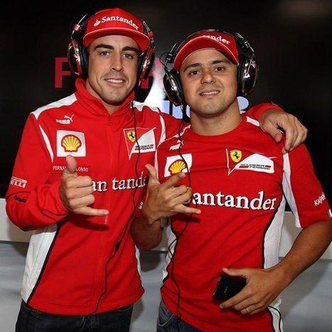 Ferrari by Logic3: Headphone Launch | My Social Media, Design & Digital Portfolio | Scoop.it