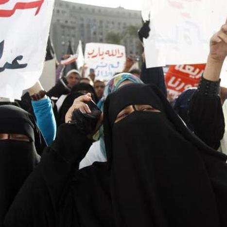 Faute de révolution sexuelle, les printemps arabes ont réinstallé l'obsession pour la charia | Égypt-actus | Scoop.it