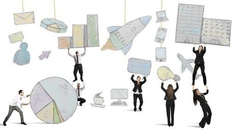 Cómo generar engagement en Internet   Marketing de contenidos   Scoop.it