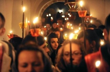 Pääsiäisen viettoa ympäri maailmaa – katso kuvakooste | Uskonto | Scoop.it