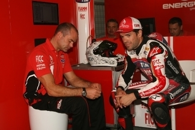 Istambul and unlucky 13th | Ducati news | Scoop.it