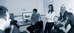 ART STUDIO NETWORK: STUDENTS TAKE THE WHEEL! | Digitally ... | Social Art Practices | Scoop.it
