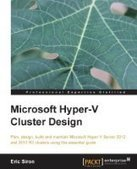 Microsoft Hyper-V Cluster Design - PDF Free Download - Fox eBook   IT Books Free Share   Scoop.it