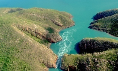 On the other side of Australia, a marine wonder to rival the Great Barrier Reef | Science | Scoop.it