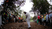 Here's How And Why Bubba Watson Hit The Shot That Won The Masters - WBUR | radio talent | Scoop.it