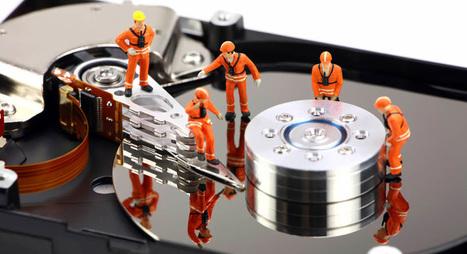 Las mejores herramientas para recuperar archivos borrados | interNET | Scoop.it