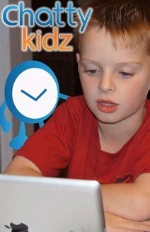 Chatty Kidz, that helps distant families to teach their children better   Entrepreneur Podcast Network   Crowd Sourcing   Scoop.it