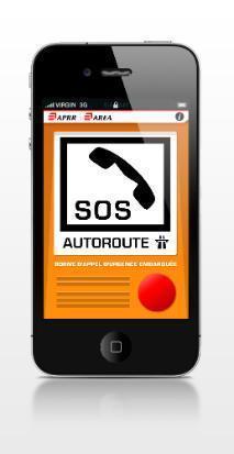L'application SOS Autoroute arrive sur iPhone et Android | A l'ère du webmarketing. | Scoop.it
