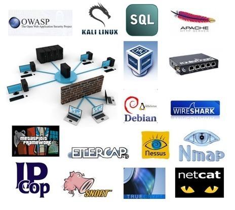 La seguridad informática, el hacking y el ciudadano 2.0   Asturweb.es   Scoop.it