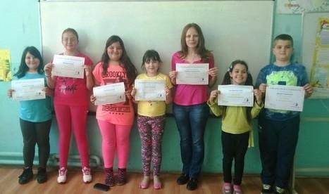Radovi mojih učenika nastali u našem prvom eTwinning projektu - Tweaster | IKT u nastavi | Scoop.it