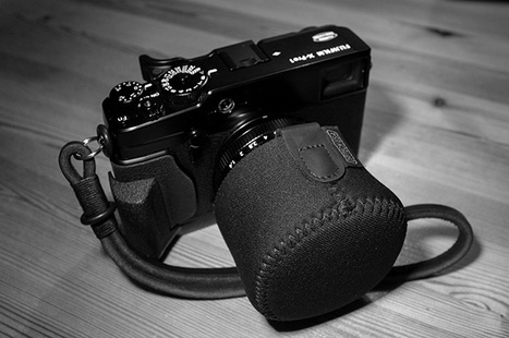 Protect your Fujifilm X100, X100S and X-Pro 1 lenses with S-CAP | Simo Väisänen | Fuji X-Pro1 | Scoop.it