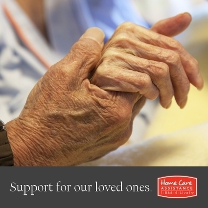 How to Cope with a Degenerative Disease Diagnosis   Home Care Assistance   Scoop.it