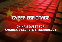 Homeland Security Today: Chinese Cyber Espionage Concerns Point to 'Deep Contamination' | Cyber Security Research | Scoop.it