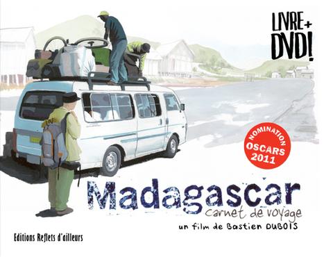 A nouveau disponible : Madagascar, carnet de voyage | Editions Reflets d'Ailleurs | idées carnets de voyage | Scoop.it