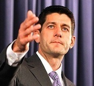 Paul Ryan Defends Cutting Food Stamps For The Poor: 'You Have To Get Savings In Some Of These Areas' | Coffee Party Feminists | Scoop.it