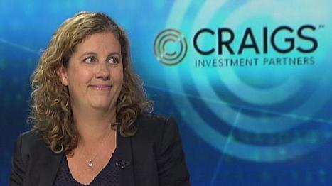 Midday Financial Market Update With Craigs IP 15th Dec, 2014 | New Zealand Investment Updates | Scoop.it