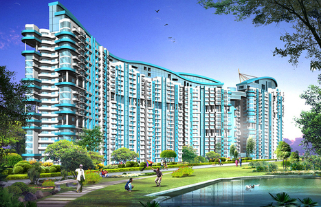 Best Projects in Noida,Amrapali Residential Projects | Amrapali Residential Property | Scoop.it