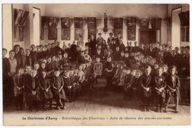 Conseil général du Morbihan - Une école pour « les êtres les plus malheureux de la société » | GenealoNet | Scoop.it