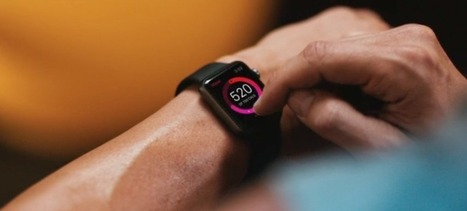 Apple Watch will give everyone a super-intelligent fitness coach | Exercise: MOVE More! | Scoop.it