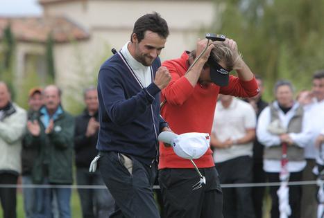 «Préparation idéale avec une victoire» | Nouvelles du golf | Scoop.it