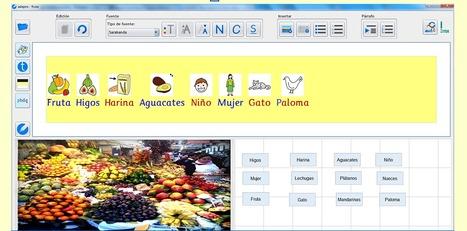 Open Source y Accesibilidad: ADAPRO - Procesador de Texto Adaptado   Diversifíjate   Scoop.it
