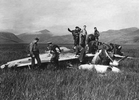 Dismantling the Spitfire myth | Osborne IB History | Scoop.it
