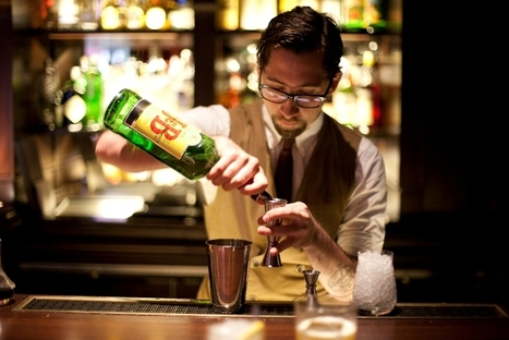 World Class Bartending School - From Us for You | Business Services | Scoop.it