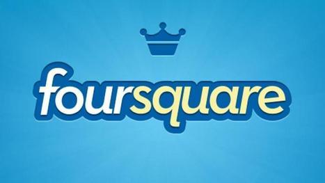 A Bologna, formazione su Foursquare una volta al mese per 12 mesi! | ToxNetLab's Blog | Scoop.it