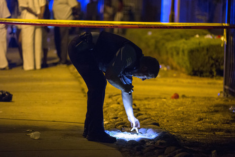 August most violent month in Chicago in 20 years | SocialAction2014 | Scoop.it