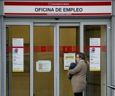 Le chômage atteint 11,9% dans la zone euro, un nouveau record | Union Européenne, une construction dans la tourmente | Scoop.it