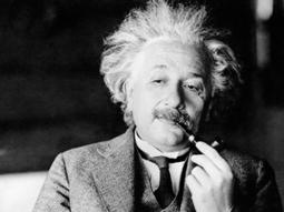 Cinco frases de Einstein sobre la relatividad!!!   LA FÍSICA EN EL SECUNDARIO   Scoop.it
