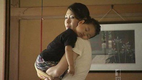 [Eng] [video] A Fukushima des parents font plier bagage à leurs enfants | ABC News | Japon : séisme, tsunami & conséquences | Scoop.it