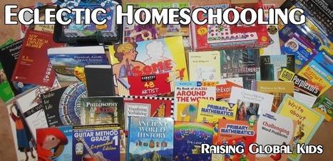Eclectic Homeschooling: Starting Greek in Kindergarten | Ancient Origins of Science | Scoop.it